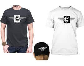 #111 for Logo HC needed for T-Shirt +CAP af jojohf