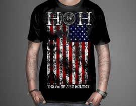 Nro 32 kilpailuun Design a T-Shirt käyttäjältä shafiqulislam201