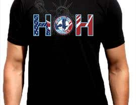 Nro 20 kilpailuun Design a T-Shirt käyttäjältä dulhanindi