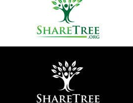 #94 for Design a Logo for ShareTree.org by ahmedhussaing