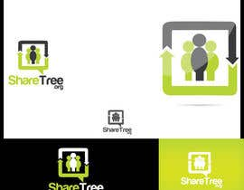 #154 cho Design a Logo for ShareTree.org bởi zainnoushad