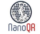 Graphic Design Kilpailutyö #35 kilpailuun Logo Design for NanoQR LLC, Paris