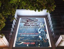 Nro 56 kilpailuun Design a Banner käyttäjältä rikh08