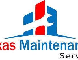 Nro 10 kilpailuun Create a logo for Maintenance Service business käyttäjältä hamxu