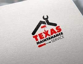 Nro 19 kilpailuun Create a logo for Maintenance Service business käyttäjältä Maaz1121