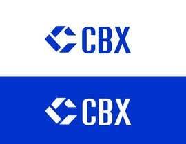 nº 87 pour Logo - CBX par mamunlogo