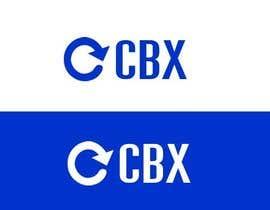nº 88 pour Logo - CBX par mamunlogo