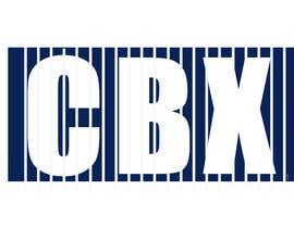 #72 untuk Logo - CBX oleh soufianem10