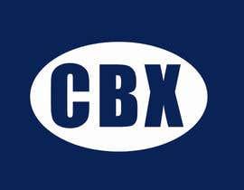 #96 untuk Logo - CBX oleh soufianem10