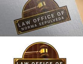 Nro 44 kilpailuun Design a Logo for a lawyer business käyttäjältä aries000