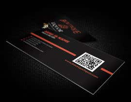 #7 for Design some Business Cards for Boutique liquor by ducongthanh