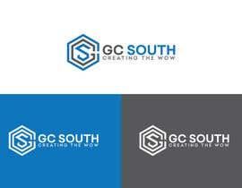 Nro 114 kilpailuun GCS Branding and Logo käyttäjältä eddesignswork