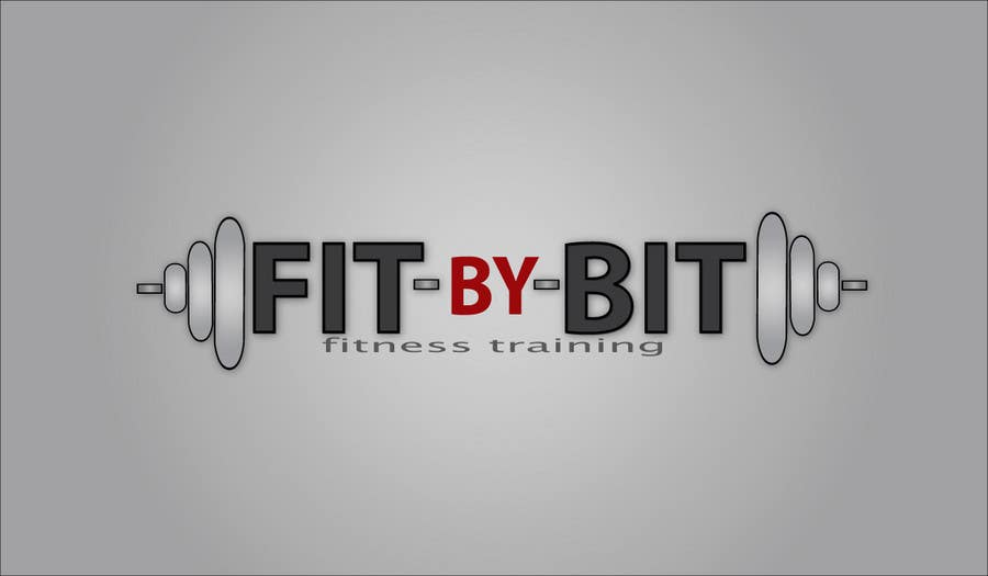 Konkurrenceindlæg #239 for Logo design for Fit By Bit personal and group fitness training