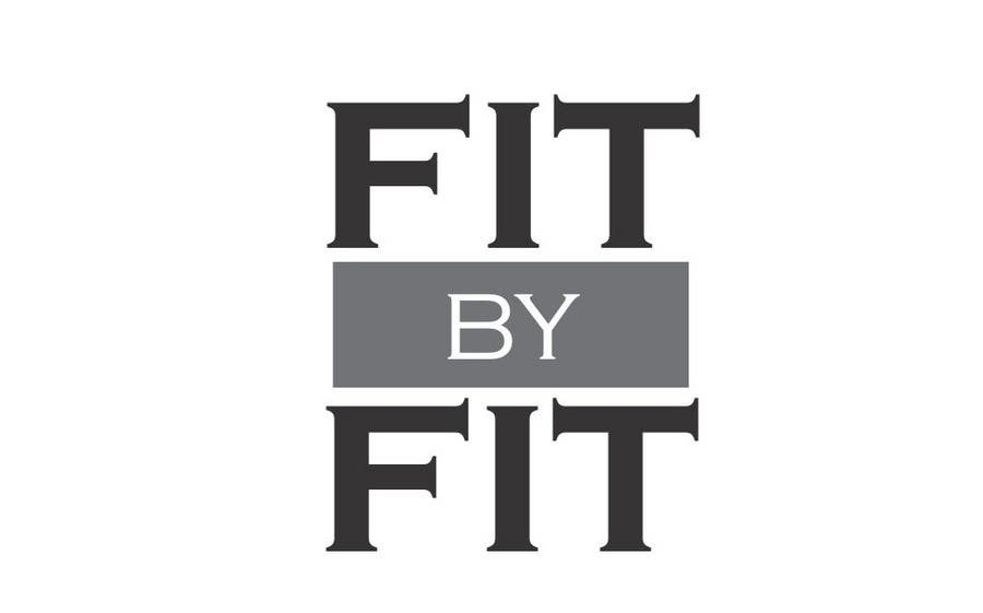 Konkurrenceindlæg #82 for Logo design for Fit By Bit personal and group fitness training