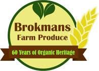 Contest Entry #138 for Design a Logo for an Organic Farm