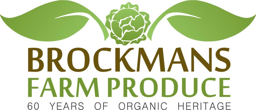 #53 for Design a Logo for an Organic Farm by lordnilton
