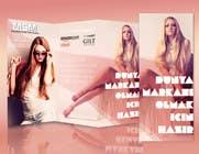 Graphic Design Entri Peraduan #11 for Design a Brochure for a Clothing Trade company