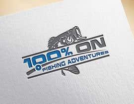 Nro 152 kilpailuun Design a Logo - fishing logo käyttäjältä eddesignswork