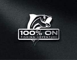 Nro 146 kilpailuun Design a Logo - fishing logo käyttäjältä AmanGraphics786