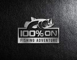 Nro 127 kilpailuun Design a Logo - fishing logo käyttäjältä classicrock