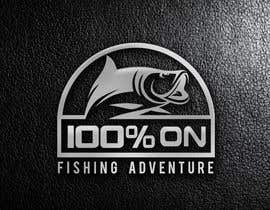 Nro 158 kilpailuun Design a Logo - fishing logo käyttäjältä classicrock