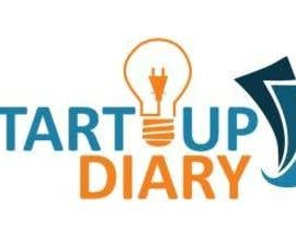 #57 for Urgent: Design a Logo for Startup Diary blog by chuafb