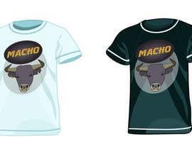 Dachaskim tarafından Design a T-Shirt için no 111