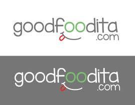 fchilardi tarafından Disegnare un Logo goodfoodita.com için no 2