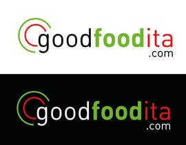 fchilardi tarafından Disegnare un Logo goodfoodita.com için no 7