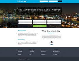 #14 para One web page re-design - mobile responsive - winner also gets $1,100 full 30 page project por intelliron