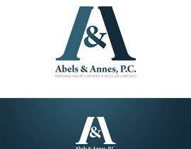 #48 for Logo design for a personal injury law firm af Khempop