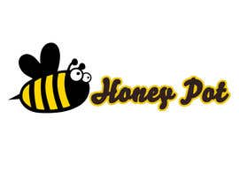 #18 untuk Design a Logo for  Honey Pot oleh LogoFreelancers