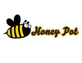 nº 18 pour Design a Logo for  Honey Pot par LogoFreelancers