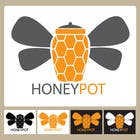 Graphic Design Contest Entry #28 for Design a Logo for  Honey Pot