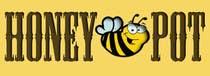 Graphic Design Kilpailutyö #41 kilpailuun Design a Logo for  Honey Pot
