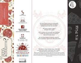Nro 8 kilpailuun redesign takeaway menu käyttäjältä designciumas
