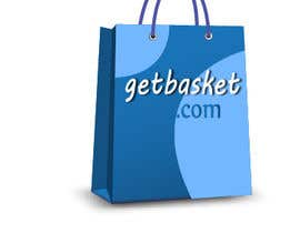 #9 for getBasket - Online Grocery Store Logo by shakilsyl