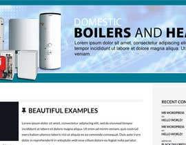 Nro 8 kilpailuun Design a Banner käyttäjältä cahkuli