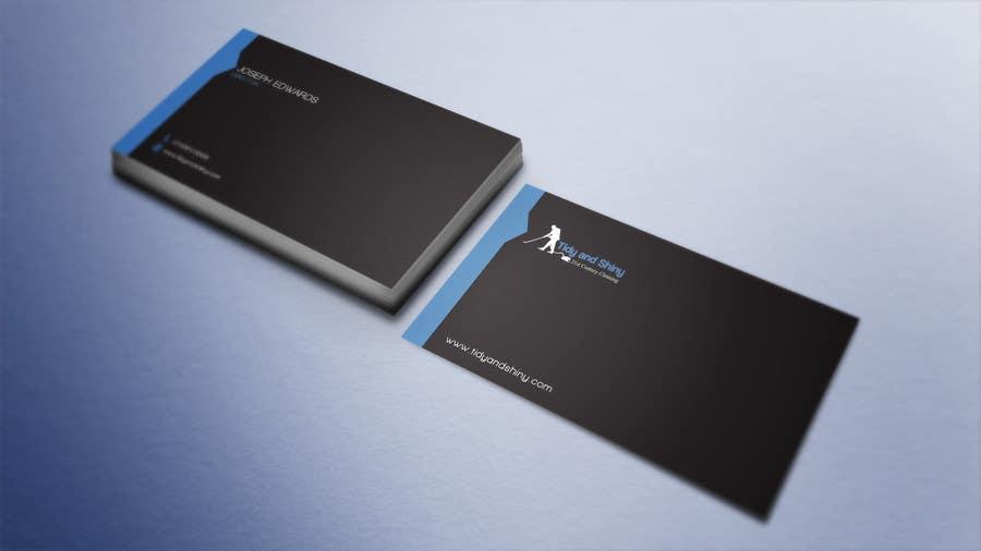 Konkurrenceindlæg #35 for Design some Business Cards for ME