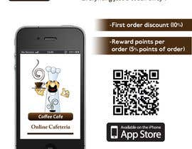nº 9 pour Design a Brochure for Restaurants (iPhone App & Website Ordering) par designerdesk26