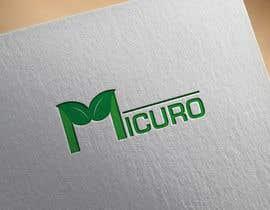 Nro 18 kilpailuun Disegnare un Logo käyttäjältä farzana1994