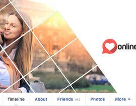 lahoretouch tarafından Design a facebook header for a blog about Online Dating için no 36