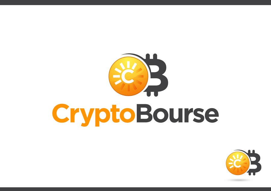 Contest Entry #                                        131                                      for                                         Design a Logo for CryptoBourse.com