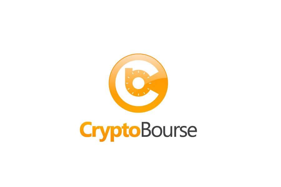 Inscrição nº 74 do Concurso para Design a Logo for CryptoBourse.com