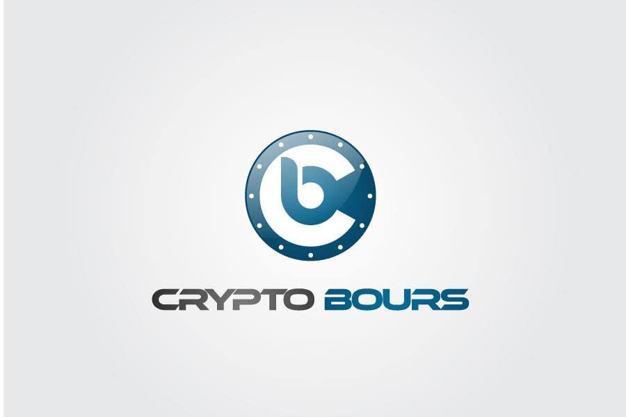 Inscrição nº 108 do Concurso para Design a Logo for CryptoBourse.com