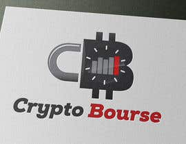 #79 for Design a Logo for CryptoBourse.com by PredragNovakovic