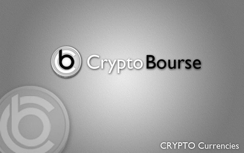 Contest Entry #                                        47                                      for                                         Design a Logo for CryptoBourse.com