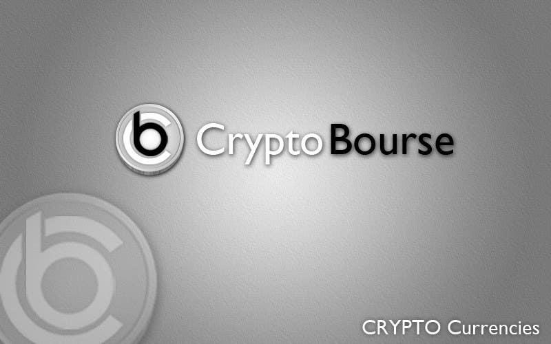 Inscrição nº 47 do Concurso para Design a Logo for CryptoBourse.com