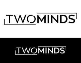 Nro 54 kilpailuun Design parent company logo for Two Minds käyttäjältä vladspataroiu