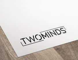 Nro 55 kilpailuun Design parent company logo for Two Minds käyttäjältä vladspataroiu